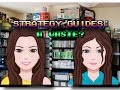 2 Girls 1 Gaming Topic: Are Gaming Strategy guides a waste? (TheGebs24)