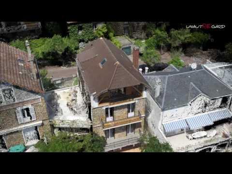 Photogrammétrie Maison individuelle Saint Cloud Unautregard