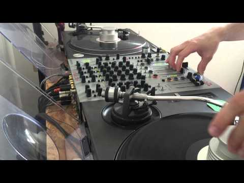 House and Disco Vinyl Only Mix