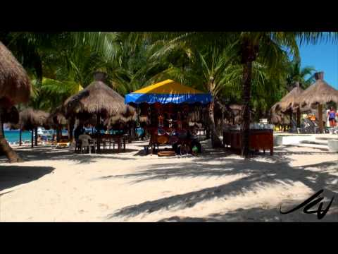 Iberostar Cozumel Mexico -  Spectacular All Inclusive Resort -  YouTube