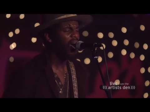 Gary Clark Jr 'Cold Blooded' on 'Live From the Artists Den'