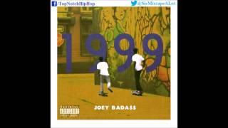 Joey Bada$$ - World Domination (Prod. By MF DOOM) [1999]