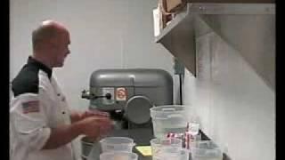 Conditioned Dough
