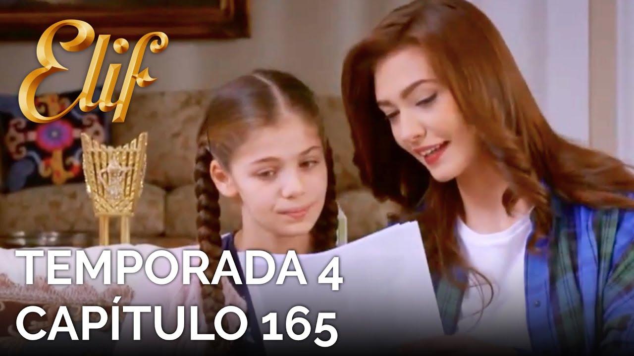 Download Elif Capítulo 834 | Temporada 4 Capítulo 165