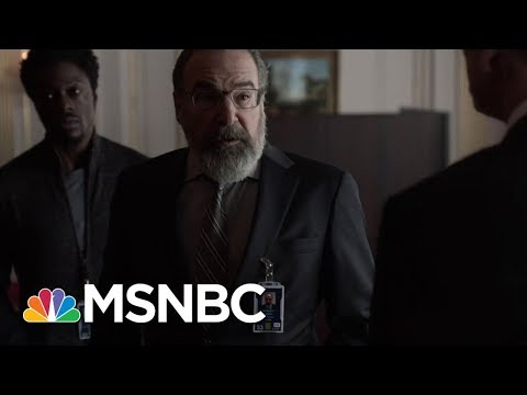 'Homeland' Star Mandy Patinkin Tears Into President Donald Trump's Travel Ban  Morning Joe  MSNBC