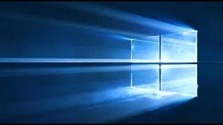 Что нужно сделать первым делом после установки Windows 10