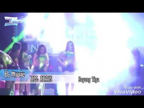 BL MUSIK sayang 3 versi Remix new