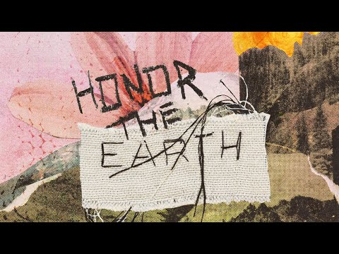 Nahko and Medicine For The People - Honor The Earth (Official Audio)