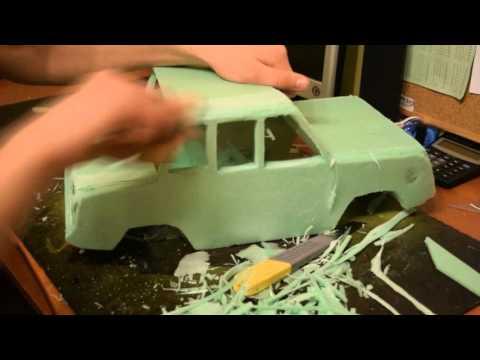 how to make car drift