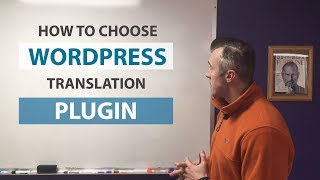 HOW TO CHOOSE WORDPRESS PLUGIN FOR TRANSLATION & LOCALIZATION?(, 2018-01-22T15:00:04.000Z)