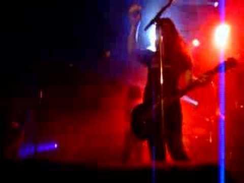 The Datsuns live