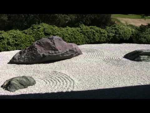 Japanese Friendship Garden - San Diego