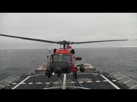 U.S. Coast Guard Inspirational Video