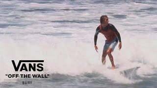 Joel Tudor Duct Tape Invitational - Spain | Surf | VANS