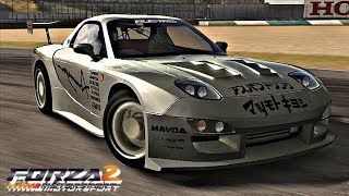 Another specific car review for Forza Motorsport 2! Where we will b...