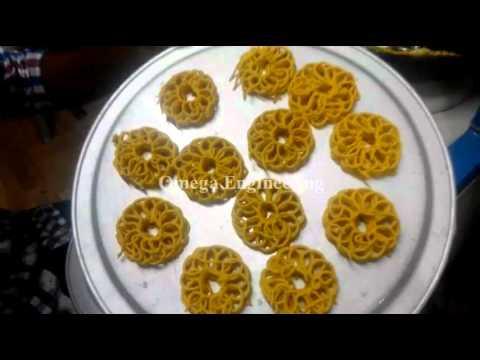 chakli making machine