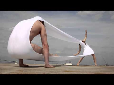 Hussein Chalayan - Gravity Fatigue - Sadler's Soundbites