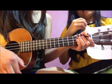 4 Chords Ukulele Songs For Beginners