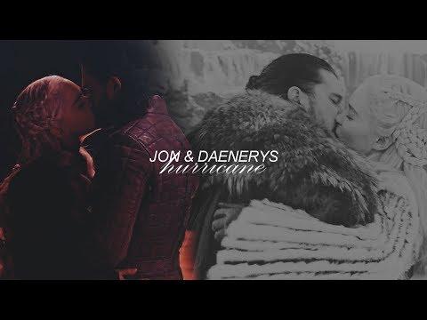 jon and dany hook up