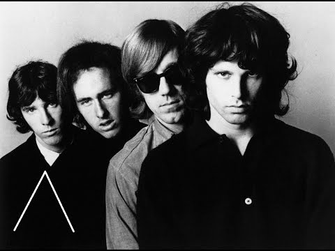 THE DOORS MEGAMIX