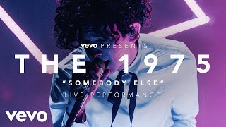 The 1975 - Somebody Else - (Vevo Presents: Live at The O2, London)