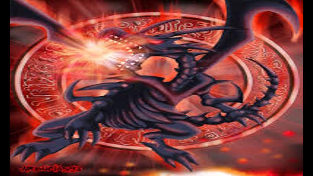 Red-Eyes Black dragon deck profile Jan/April 2014 (has an ...