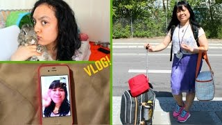 mom meets her bf for the first time daily vlogs facetime vlog