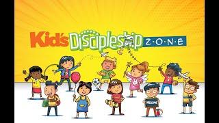 Christ Memorial Children Ministry Program Intro Video