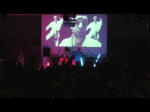 Rock Rainer - Buchstabensuppe (live)