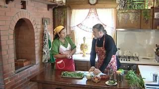 Кулинарное паломничество. От 4 августа. Готовим иван-чай