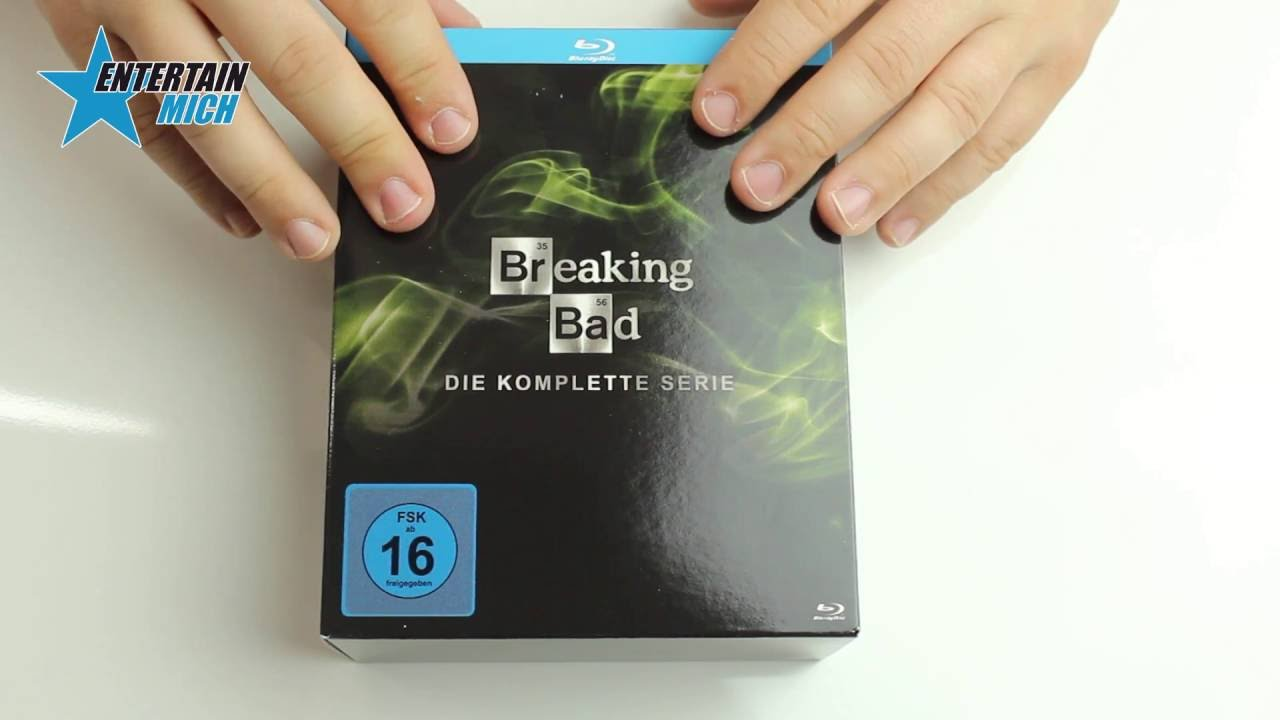 Breaking Bad German Download