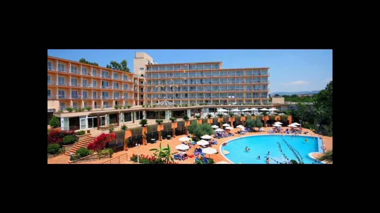 Hotel Paguera  Sterne