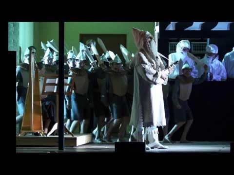 Gloriana | Benjamin Britten | State Opera Hamburg