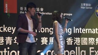 [Turn The Beat Around] by MayTree @ HK Intl