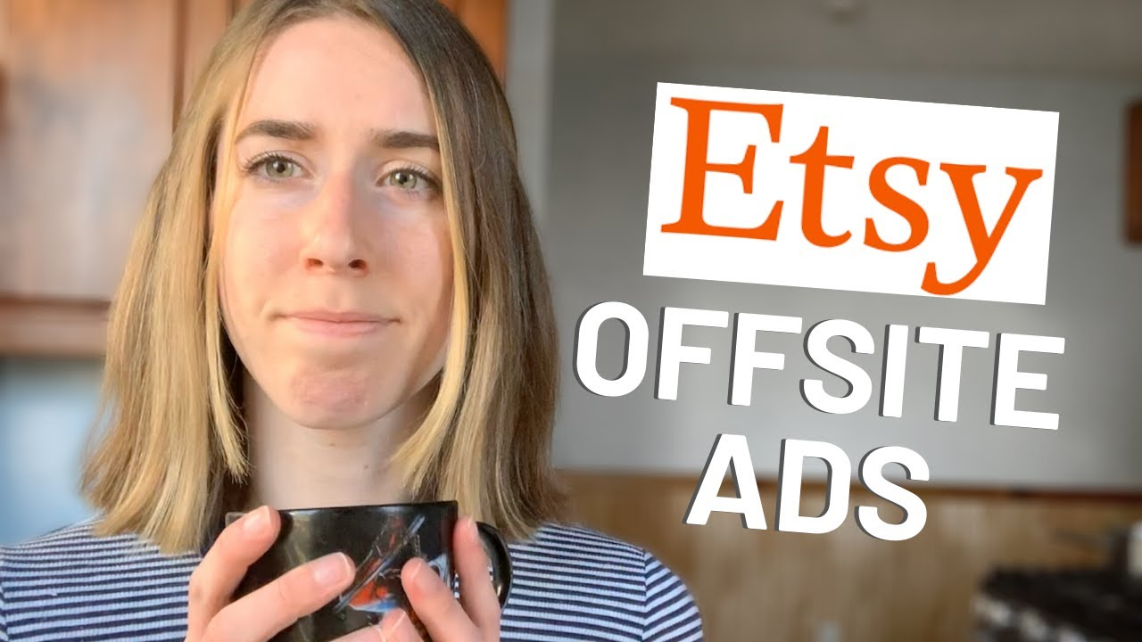 Etsy Offsite Ads | My Impressions