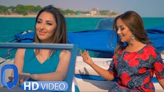 Seeta Qasemie & Mahiri Tahiri - Dost Hai Dost OFFICIAL MUSIC VIDEO