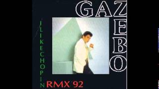 Gazebo I Like Chopin (Mimmo Remix 92)