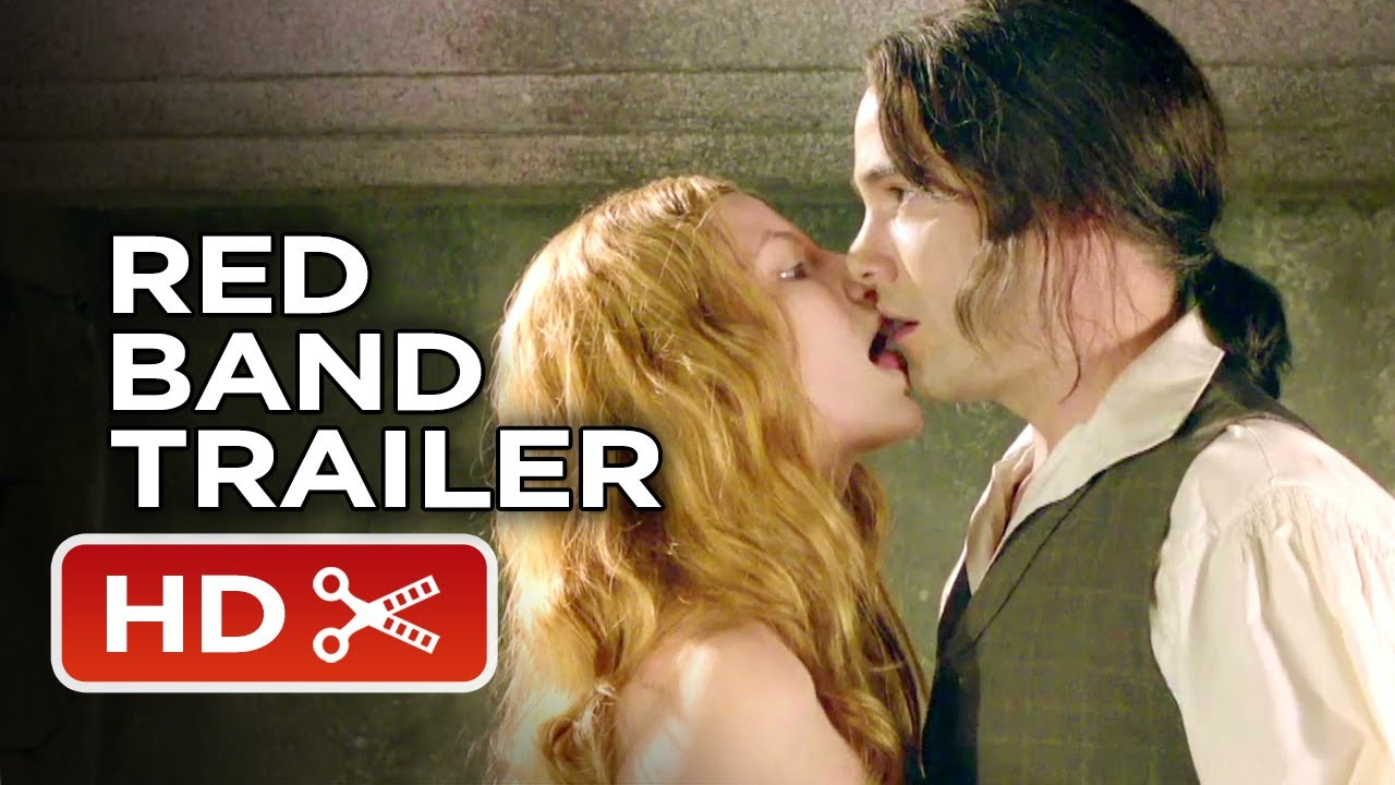 Download Dracula 3D RED BAND TRAILER (2013) - Rutger Hauer Horror-Comedy HD