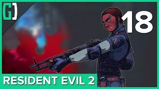 Resident Evil 2: 10 Things Players HATE - Vloggest