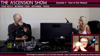 The Ascension Show - New to the Lifestyle