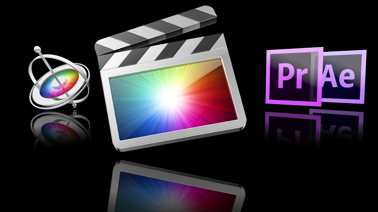 CoverFlux 2.1 Slideshow Plugin for Final Cut Pro X, motion, Adobe Premiere  Pro and After Effects - YouTube