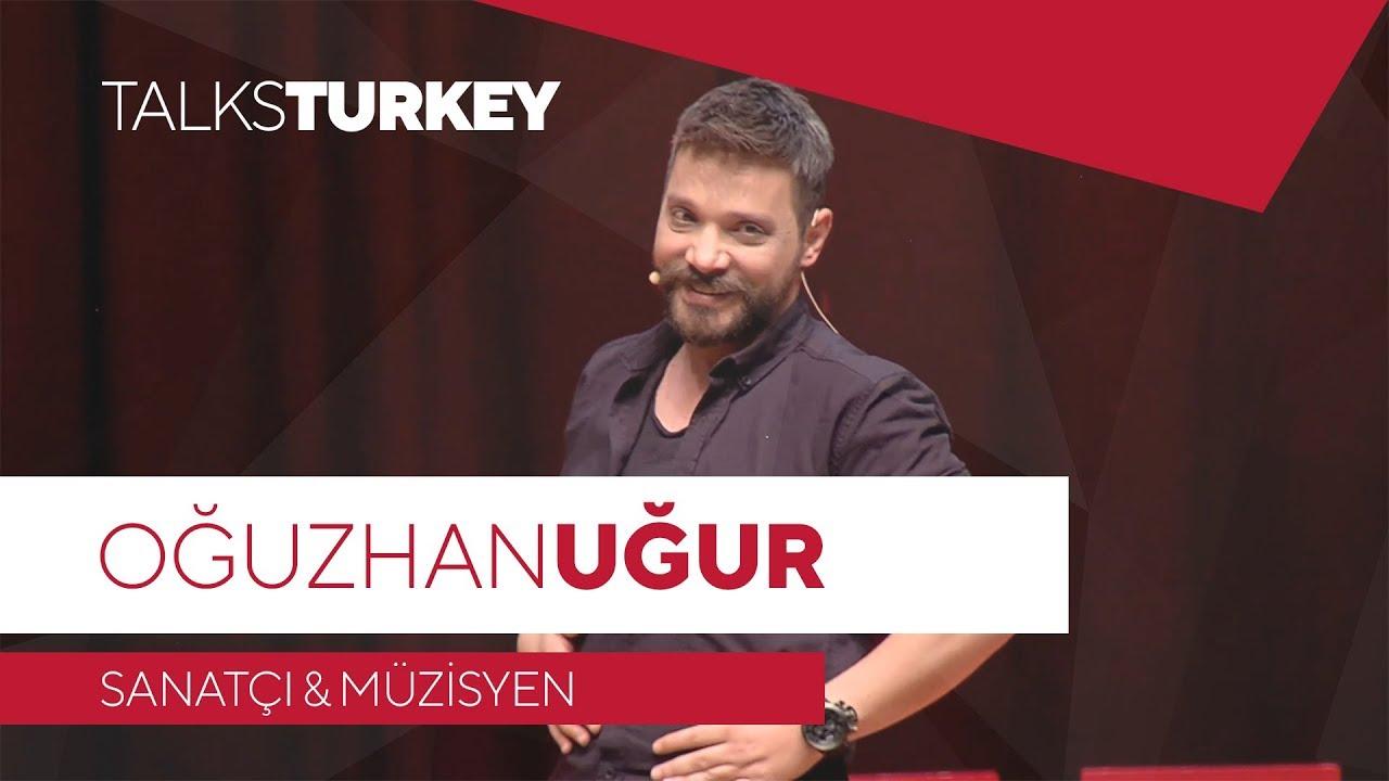 Oğuzhan UĞUR - Bilgiye dayalı değil, yoruma dayalı yaşıyoruz - (Tedx Türkiye)
