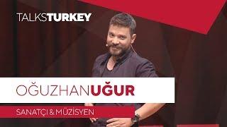 Oğuzhan UĞUR - Bilgiye dayalı değil, yoruma dayalı yaşıyoruz - TalksTurkey - Konya