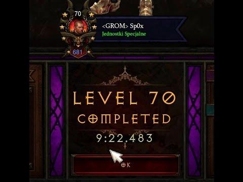 Diablo  Thorns Crusader Build