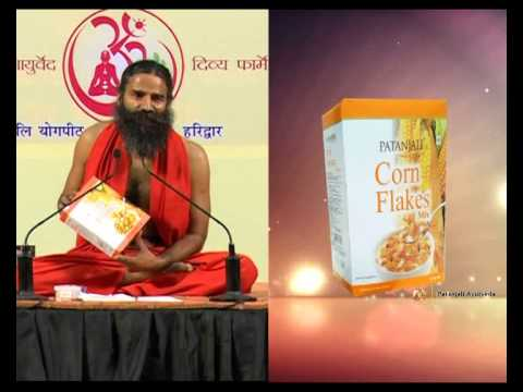 Image result for patanjali corn flakes