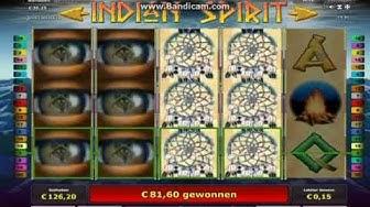 Novoline |~Indian Spirit  ~| Freispiel compilation | Online Casino | Low roller