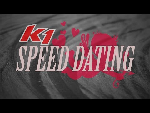 local speed dating locations