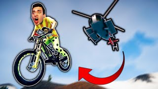 I BEAT THE GAME?! (Descenders)