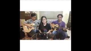 Forevermore (Side A) Cover - Ruth Anna