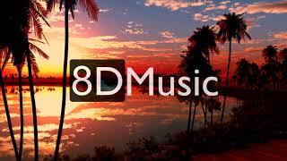 Childish Gambino - Feels Like Summer | 8D Audio